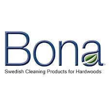 Clay Floors Recommends Bona Hardwood Floor Care Products